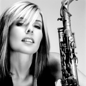 Candy Dulfer The Foundry