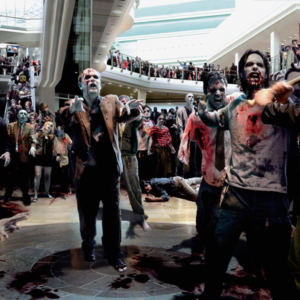 Dead Rising Tomcats West