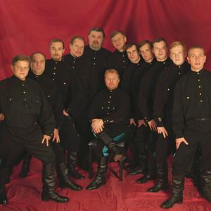 Ural Kosaken Chor St. Trinitatiskirche