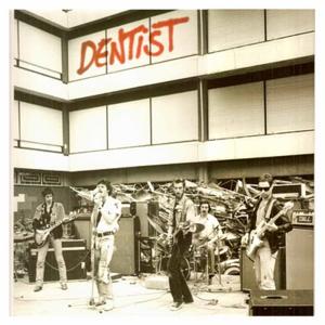 Dentist Handlebar