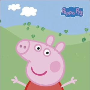 Peppa Pig Casino de Paris