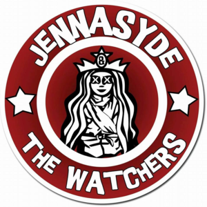 Jenna Syde and the Watchers Colorado Springs