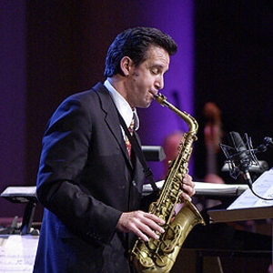 Eric Marienthal Mable House Barnes Amphitheatre