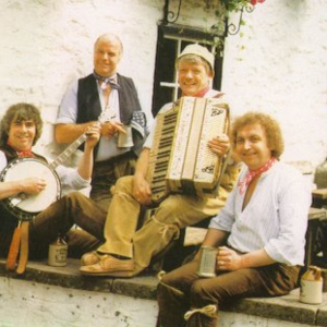 The Wurzels Cardiff