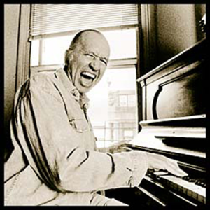 Bob Dorough Scranton Cultural Center