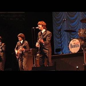 Bootleg Beatles Sheffield City Hall
