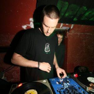 DJ Cheeba Scala