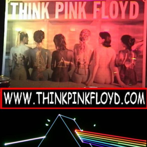 THINK PINK FLOYD Bergen Performing Arts Center