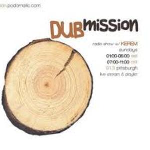 Dub Mission Elbo Room