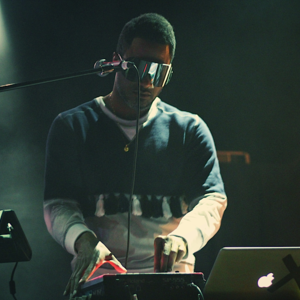 Shabazz Palaces GNRATION