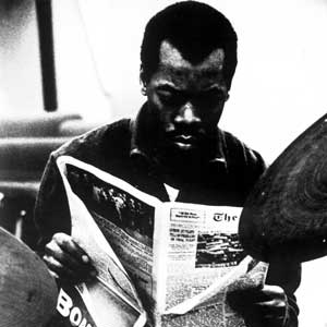 Andrew Cyrille Hobart