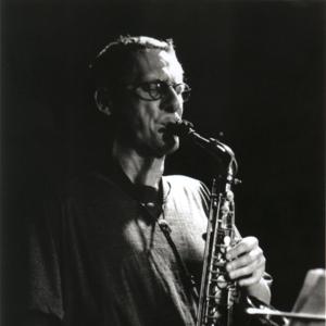 Frank Gratkowski Musikbrauerei Berlin