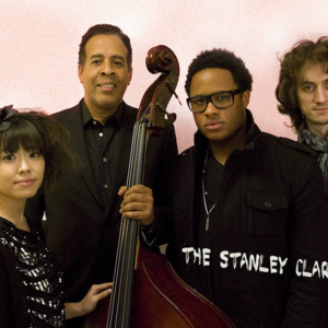 The Stanley Clarke Band The Ardmore Music Hall