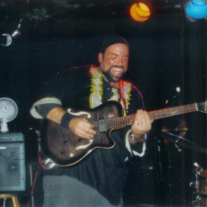 Dave Gerard Shirley