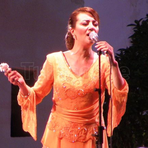 Dorsaf Hamdani Opéra de Lille