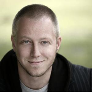 Martin Tingvall Mohlin