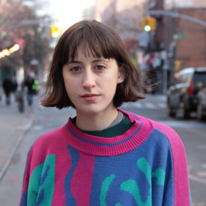 Frankie Cosmos High Noon Saloon