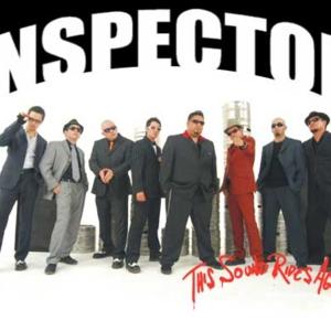 Inspector House of Blues Houston