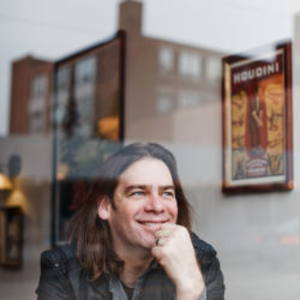 Alan Doyle The Sinclair