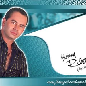 Jhonny Rivera Passion Club