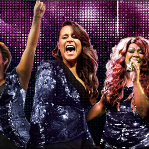 Ladies of Soul Ziggo Dome