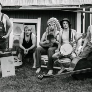 Steve 'N' Seagulls Beat Kitchen
