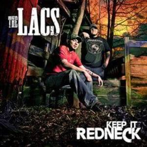 The Lacs The Machine Shop