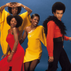 Boney M. The Gov