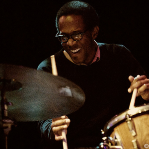 Brian Blade New Morning