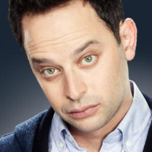 Nick Kroll Largo at the Coronet
