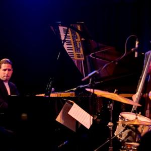 Alfredo Rodriguez Trio The Royal Conservatory