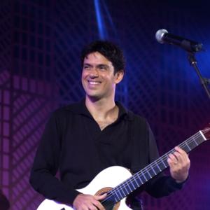 Jorge Vercillo Jacarezinho