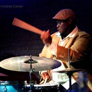 Johnathan Blake Berks Jazz Fest