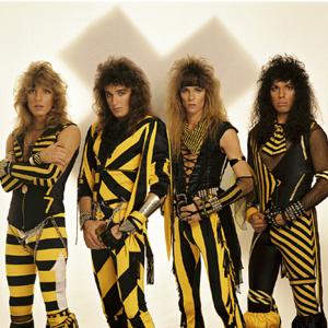 Stryper Hard Rock Live