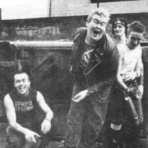 The Exploited The Fleece