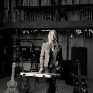Cindy Cashdollar City Winery