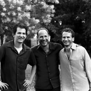 The Brad Mehldau Trio Wiener Konzerthaus