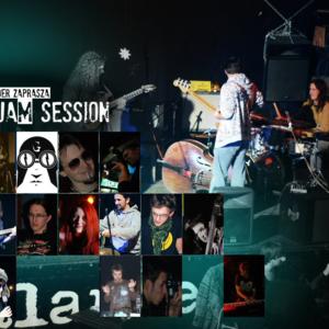 Jazz Jam Session Cafe Nine