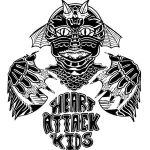 Heart Attack Kids Call The Office