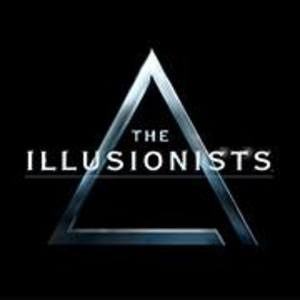 the Illusionists Count Basie Theatre