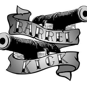 Barrel Kick Bievres