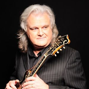 Ricky Skaggs Count Basie Theatre