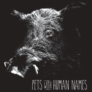 Pets With Human Names Wooly's