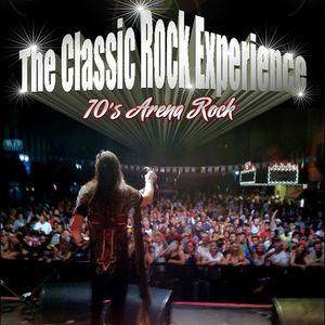 The Classic Rock Experience Trump Taj Mahal