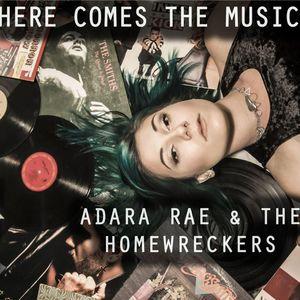 Adara Rae & The Homewreckers Club Congress