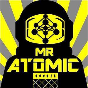 Mr. Atomic Marquis Theater