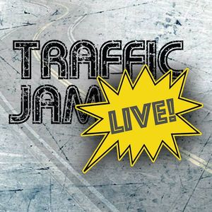 Traffic Jam NL Nijehaske