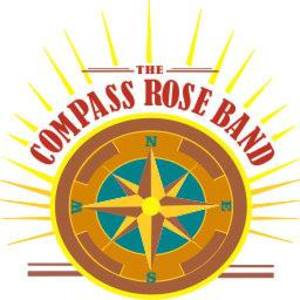 The Compass Rose Band Monticello