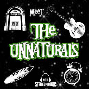 The Unnaturals Howlin' Wolf