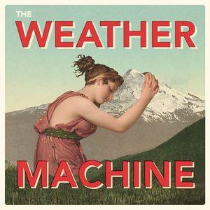 The Weather Machine Madras